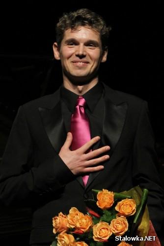 Andrzej Stec, tenor liryczny