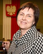 Poseł na Sejm RP, Renata Butryn.