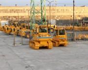 Dzięki inwestycjom LiuGong'a maszyny budowlane HSW mogą podbić światowy rynek.