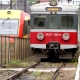 Stalowa Wola: Stanęła na stacji lokomotywa. W Stalowej Woli także