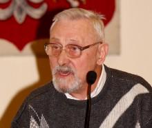 Mirosław Osowski.