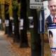 Stalowa Wola: Odpowiedzą za wieszanie plakatów wyborczych na drzewach