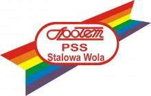 Logo PSS Społem Stalowa Wola.