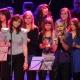 Stalowa Wola: Eksplozja talentu i młodości. Koncert finałowy zakończył warsztaty muzyczne (video)
