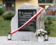 Pomnik Pamięci Matki Sybiraczki