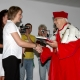 Stalowa Wola: W Wyższej Szkole Ekonomicznej uroczyście wręczono dyplomy