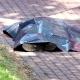 Stalowa Wola: Zwłoki 30-letniego mężczyzny znaleziono przy auli KUL