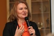 Europoseł Elżbieta Łukacijewska opowiadała uczniom Samorządowego Liceum Ogólnokształcącego w Stalowej Woli o Unii Europejskiej i swojej pracy europosła.