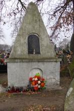 Pomnik Powstańców 1863