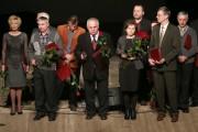 Oprócz symbolicznej statuetki Gałązki Sosny laureaci otrzymali także nagrodę pieniężną w wysokości 4 tysięcy złotych.