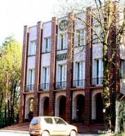 Budynek Dyrekcji Naczelnej HSW.