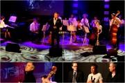 W Miejskim Domu Kultury odbył się drugi dzień w ramach Weekendu z kulturą rosyjską. W sali widowiskowej rozbrzmiały pieśni rosyjskiego filmu w wykonaniu Evgena Malinovskiyego i Kameralnej Orkiestry Romantica.