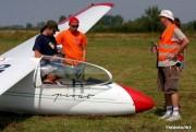 W sobotę zakończyły się Szybowcowe Mistrzostwa Polski, które od 11 maja odbywały się na lotnisku Aeroklubu Stalowowolskiego w Turbi.