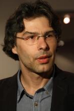 Paweł Erazmus - rzeźbiarz