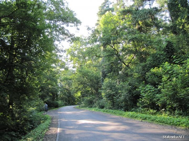 Sochy - dawny rezerwat przyrody