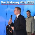 Dni miasta Stalowa Wola 2005