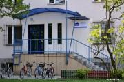 Jak dowiedział się portal Stalowka.NET wraz z końcem sierpnia na stronie internetowej Spółdzielni Budownictwa Mieszkaniowego w Stalowej Woli pojawi się wizualizacja bloku mieszkalnego, którego budowa ma się rozpocząć jesienią tego roku.