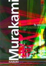 Książka ukazała się w Polsce rok temu nakładem wydawnictwa Muza.