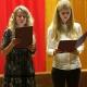 Stalowa Wola: Prezydent wręczył upominki wszystkim autorom Pieśni o Stalowej Woli