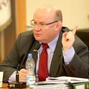 Prezydent miasta, Andrzej Szlęzak nie raz już straszył sądami - stwierdził Janusz Kotulski.