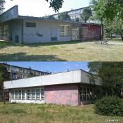 Miasto chce wynająć budynek po filii MBP przy ul. Okulickiego.