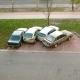 Stalowa Wola: Hurtowo uszkodził samochody