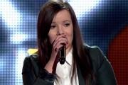 Paulina Kopeć z powiatu stalowowolskiego walczy o tytuł najlepszego polskiego głosu w programie TVP The Voice of Poland.