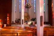 W tym roku po raz pierwszy w Stalowej Woli będzie prowadzona Noc Konfesjonałów. Uczestnictwo w ogólnopolskiej akcji zgłosiła Bazylika Konkatedralna.