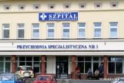 Powiatowy Szpital Specjalistyczny w Stalowej Woli