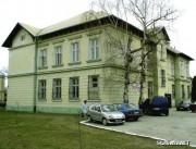 Obecna siedziba sądu przy ul. Rozwadowskiej w Stalowej Woli.