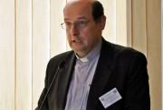 Dziekan WZPiNoG KUL w Stalowej Woli ks. dr hab. Tomasz Rakoczy podkreślił, że Konstytucja RP jako małżeństwo definiuje związek zawarty między mężczyzną a kobietą.