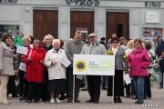 Klub Seniora Promyk w Stalowej Woli prowadzi zapisy na integracyjne wycieczki dla seniorów organizowane od czerwca do października przez Stowarzyszenie Równowaga.