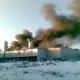 Stalowa Wola: Pożarwzakładzie odlewni aluminium