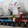 Stalowa Wola: Przygotowanie do gigantycznego transportu