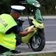 Stalowa Wola: 17-letni kierowca skutera ranny w wypadku