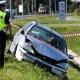 Stalowa Wola: Dwie osoby ranne w wypadku na krajowej 77