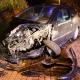 Stalowa Wola: 2 osoby ranne w wypadku na ul. Wolności w Pysznicy