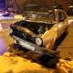 Stalowa Wola: Zderzenie dwóch aut na skrzyżowaniu koło Telepizzy