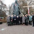 Stalowa Wola: Muzeum Niepodległości: 150. rocznica urodzin Romana Dmowskiego
