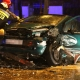 Stalowa Wola: DK-855: pijany kierowca spowodował groźny wypadek. Miał 1,86 promila alkoholu w organizmie