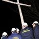 Stalowa Wola: Uczestnicy Drogi Krzyżowej modlili się o lepsze czasy