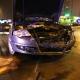 Stalowa Wola: Wypadek na Poniatowskiego. Trzy osoby ranne