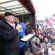 Stalowa Wola: 12000 manifestujących w Warszawie
