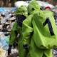 Stalowa Wola: Dwie osoby ranne na wysypisku śmieci