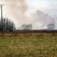 Stalowa Wola: Spłonęło 20 hektarów traw i nieużytków