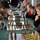Stalowa Wola: Parafiada szachowa w MBP