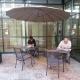 Stalowa Wola: Wystartowała letnia czytelnia: Pod parasolem