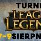 Stalowa Wola: Turniej League of Legends