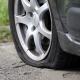 Stalowa Wola: Wandal poprzebijał opony w 12 samochodach