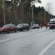 Stalowa Wola: Cztery samochody zderzyły się na ulicy Energetyków